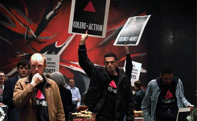 Act-up Paris -120 BPM©