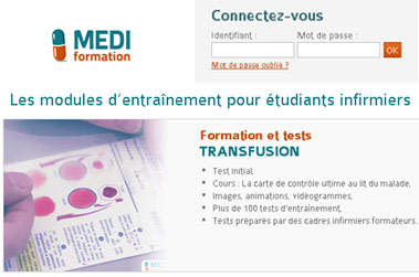 formation etudiants mediformation