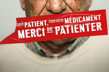 Pénurie de médicaments : la Ligue contre le cancer tire la sonnette d'alarme