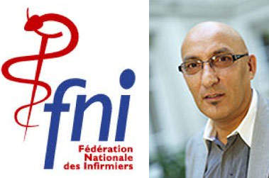 philippe tisserand federation nationale des infirmiers