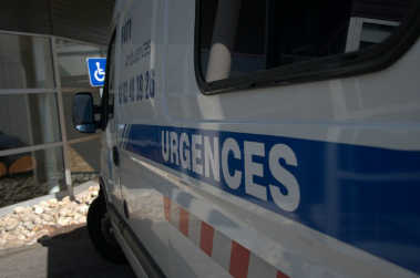 ambulance urgences