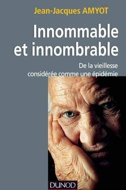 Innomable innombrable couverture livre