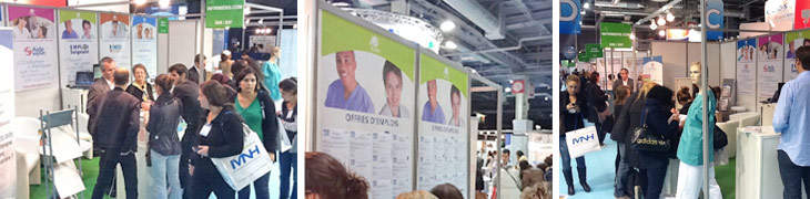 stand infirmiers.com D35