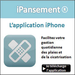 ipansement application iphone
