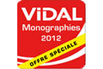 VIDAL Monographies 2012 sur smartphone Android