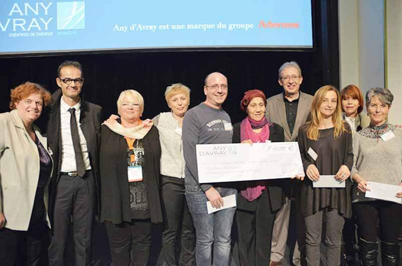 Prix Any d'Avray 2015