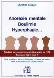 Anorexie mentale. Boulimie. Hyperphagie