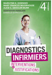 diagnostics infirmiers couverture