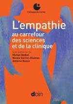 L'empathie au carrefour des sciences et de la clinique