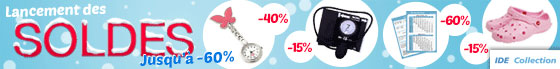 IDE COLLECTION soldes jusque -60%