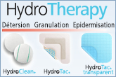 HydroTherapy, efficace et simple