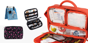 trousse infirmiere